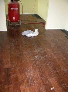 floordining